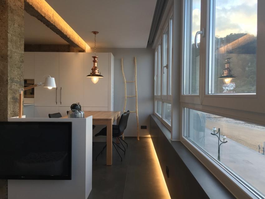 pisos alquiler zarautz